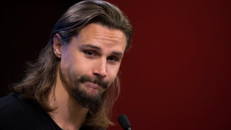 Erik Karlsson Traded