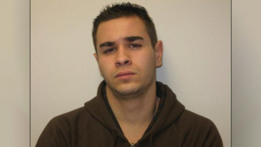 RCMP Searching for Missing 29-Year-Old Man