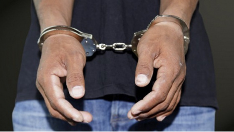 Liquor Mart Robbery Suspects Arrested