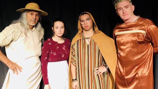 Dramatic Theatre Company Presents Rumpelstiltskin