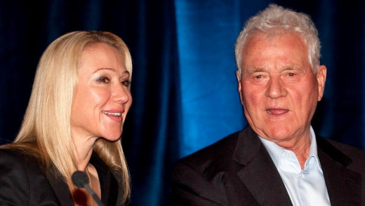 Billionaire Dad Suing Daughter Over Money