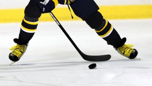 Winnipeg Women's High School Hockey Scores