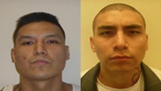 Mayham & Thomas Added to Winnipeg Most Wanted