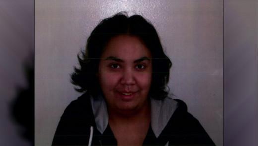 Missing 25 Year-Old Selkirk Woman