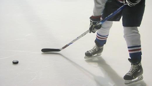 Winnipeg High School Hockey Scores for October 17