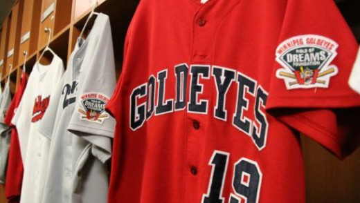 Goldeyes Aquire Frontier League Most Valuable Player
