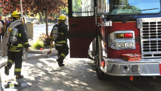 UPDATE: Two People in Hospital & Two Have Died in Prince Edward St. Fire