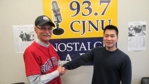 Winnipeg Goldeyes Extends Radio Partnership
