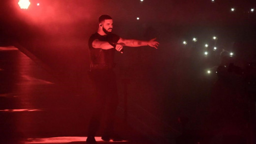Vancouver Casino Doesn't Allow Drake to Play