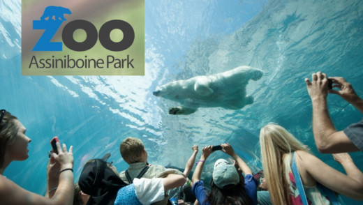Veterans and Military Visit The Assiniboine Park Zoo FREE