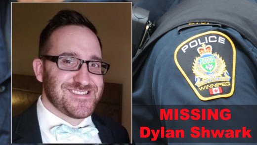 Winnipeg Man Missing Since November 2nd