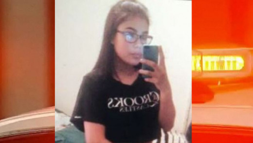 Thompson RCMP Looking for Missing Teen