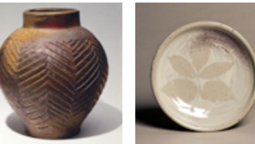 WAG Presents Celebrated Ceramic Artist