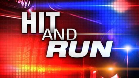 Hit & Run Sends Man to Hospital