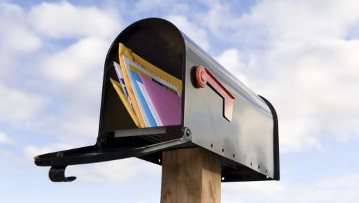 Beware Doorstop Thefts When Ordering Online