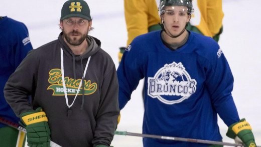 Humboldt Broncos Head Coach Steps Down
