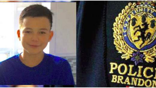 Missing 13-Year-Old May be in Winnipeg