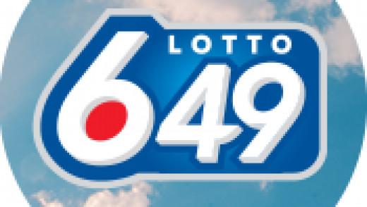 Lotto 649 Jackpot Winner of Over $33 Million
