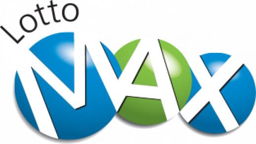 $72,000 Lotto Max Winner in Manitoba