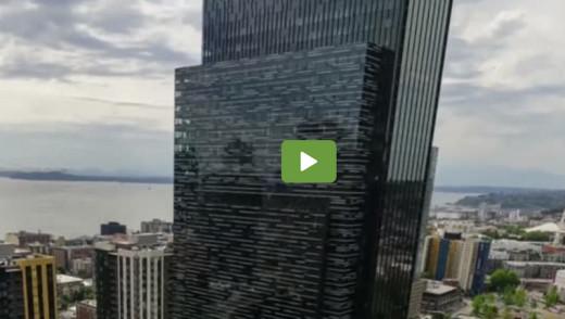 Amazon Rethinks its NY Headquarters