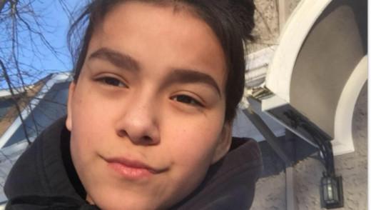 UPDATE - 13 Year-Old Vanessa Disbrowe