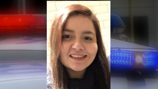 UPDATE - 18 Year-Old Cynthia Forster