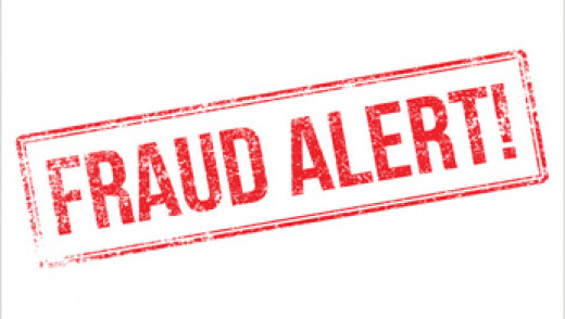 Watch For Fraud Increase During Tax Season