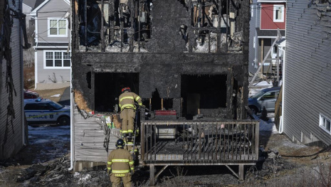 A List of Deadly Canadian Fires
