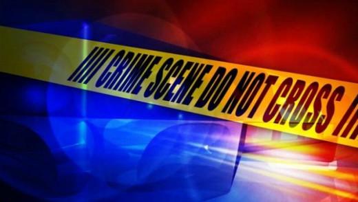 Man Dies in Police Shooting