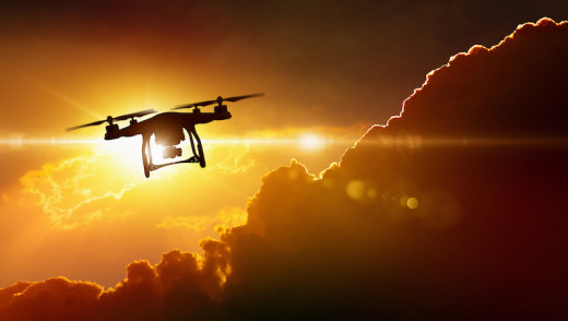 Drones: A Bird's Eye View of Legal Regulations