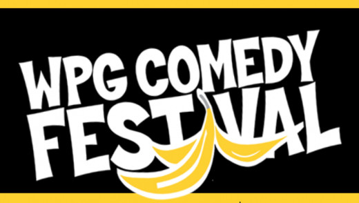 Winnipeg Comedy Festival Presents the Launch Pad