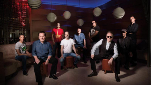 UB 40 Coming to Winnipeg