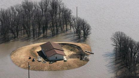 Flood Threat Rising
