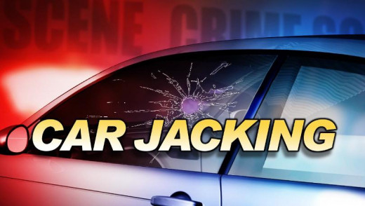 65 Year-Old Woman Carjacked at Knifepoint