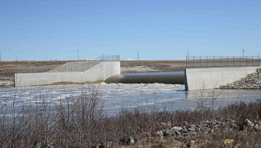 Winnipeg Flood Watch
