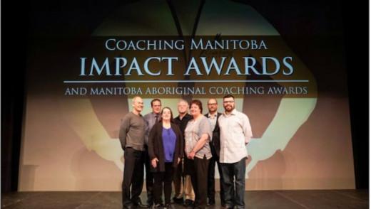 2019 Coaching Manitoba Impact Awards