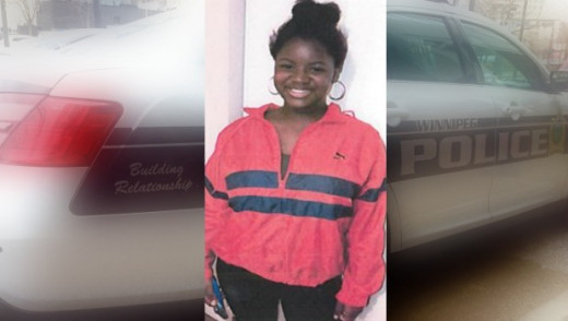 UPDATE: Missing- 16 Year-Old Aminata Diallo