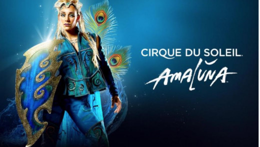 Cirque du Soleil Coming to the Big Top
