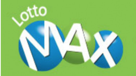Winning Lotto Max Numbers for May 17