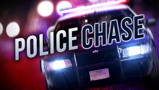 Stolen Vehicle Crashes, Sends Suspect to Hospital