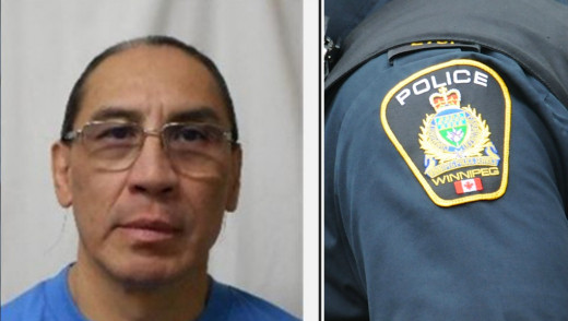 At Risk Sex-Offender Living in Winnipeg