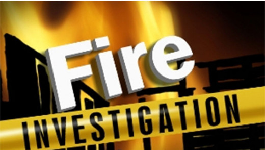 Police Investigating Death of Man who Perished in Suspicious Fire
