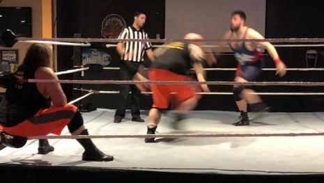 Upstart Yank Snares PCW Golden Ticket