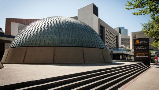 Centennial Concert Hall Gets a New Roof