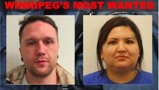 Nicol and Kenny Added to Winnipeg Most Wanted List
