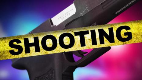 Man Shot on Maryland Street