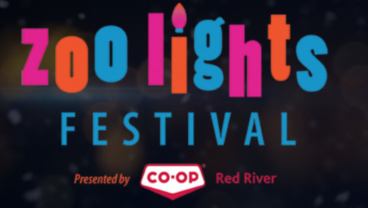New Lights Festival Coming This Winter to Assiniboine Park Zoo