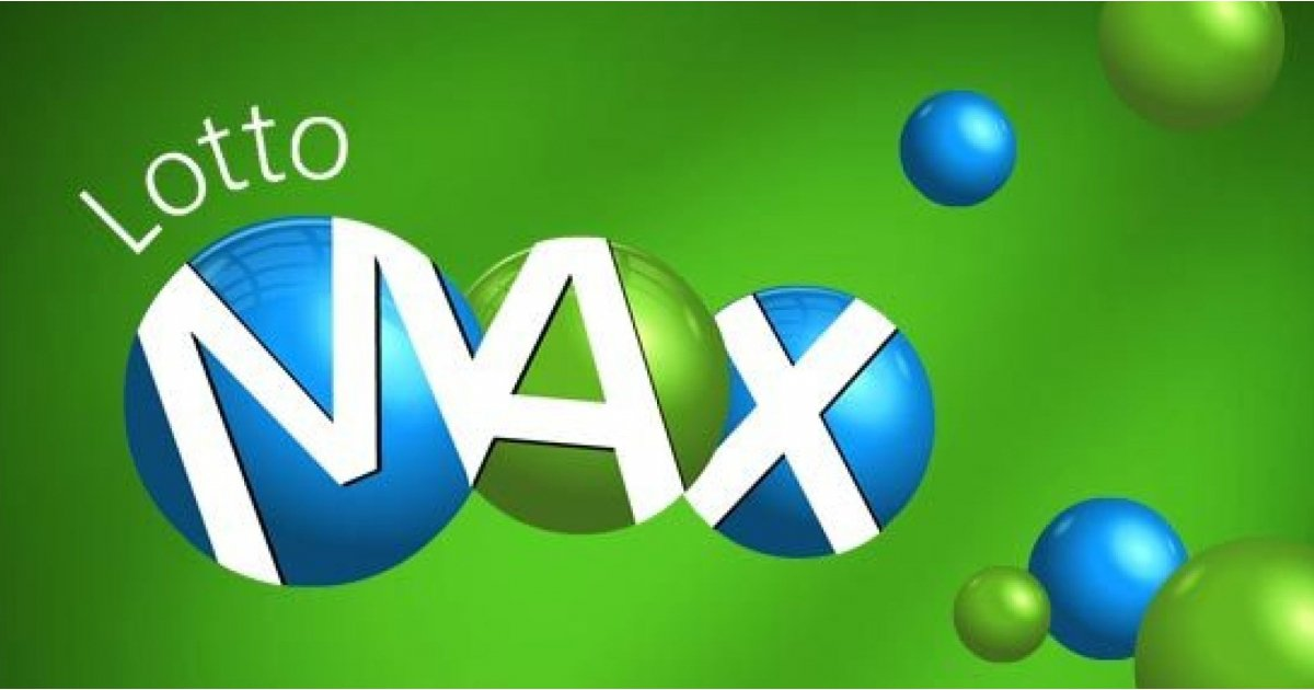 Winning Lotto Max Numbers for Tuesday, August 7