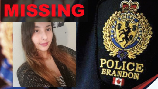 Missing 16-Year-Old Girl