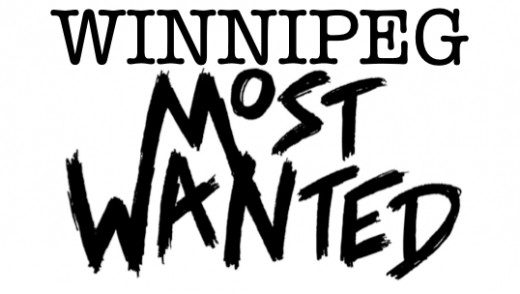 Winnipeg Most Wanted August 28th